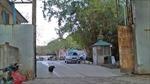 Chưa phê duyệt dự án bãi xe ngầm tại công viên Thống Nhất