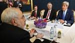 Mỹ-Iran đàm phán hạt nhân ở Geneva