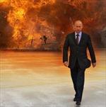 5 thách thức đối ngoại lớn với Nga năm 2015