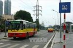 Hà Nội phát triển hệ thống bến bãi, điểm đỗ xe