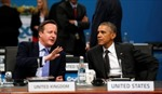 Lãnh đạo Mỹ-Anh kiên quyết chống chủ nghĩa Hồi giáo cực đoan