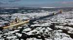 Nga khôi phục căn cứ thời Liên Xô để 'bảo vệ' Bắc Cực
