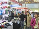 Sôi động hội chợ hàng Thái Lan