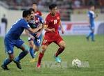 Olympic Việt Nam hướng tới vòng loại U23 Châu Á 2016