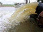 Chuẩn bị lấy nước đợt 1 vụ Đông Xuân 2014 -2015