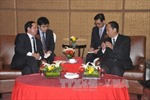 Kỷ niệm 65 năm quan hệ ngoại giao Việt-Trung tại Trung Quốc