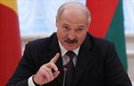 Tổng thống Belarus: Phương Tây không thể thay thế Nga