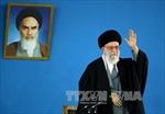 Iran cảnh báo làm giàu urani nếu tiếp tục bị trừng phạt