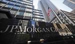 Doanh thu các ngân hàng lớn ở Mỹ giảm mạnh