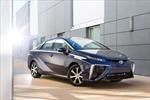 Toyota sản xuất đại trà xe dùng pin nhiên liệu