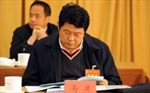 Thứ trưởng An ninh Quốc gia Trung Quốc bị điều tra vi phạm kỷ luật