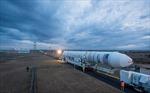 Nga đồng ý cung cấp động cơ tên lửa cho Mỹ