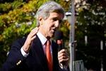 Lý do ông Kerry vắng mặt trong cuộc tuần hành tại Paris