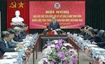 Chủ tịch Quốc hội thăm, làm việc với Kiểm toán Nhà nước