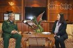 Quan hệ Việt Nam - Ấn Độ ngày càng phát triển sâu sắc và bền vững