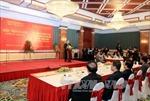 Kỷ niệm 65 năm thiết lập quan hệ ngoại giao Việt -Trung