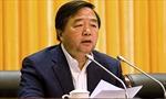 Trung Quốc xét xử cựu Thị trưởng Nam Kinh