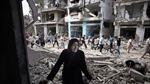 Israel chỉ trích điều tra tội ác chiến tranh của ICC