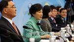 Tổng thống Hàn Quốc bị 'thất sủng' kỷ lục