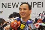 Ông Chu Lập Luân đắc cử Chủ tịch Quốc Dân đảng Đài Loan