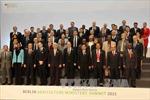 Việt Nam dự Hội nghị Bộ trưởng Nông nghiệp quốc tế tại Đức