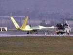 Trung Quốc ráo riết phát triển máy bay không người lái vũ trang