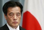 Nhật Bản: Đảng đối lập DPJ có chủ tịch mới
