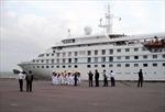 Star Pride lần thứ 3 đưa du khách đến Bình Định