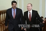 Nga có 'át chủ bài' để đánh bại Phương Tây