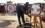 Mali tuyên bố thoát dịch Ebola