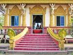 Tục thờ rắn Naga của người Khmer Nam Bộ