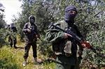 Israel không kích nhiều mục tiêu Hezbollah tại Syria