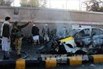 Phiến quân Yemen chiếm cơ quan truyền thông, tiến tới đảo chính