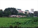 Ao hồ Hà Nội ô nhiễm nặng nề