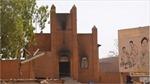 45 nhà thờ Thiên chúa giáo ở Niger bị đốt cháy