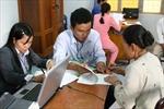 Đột phá trong tín dụng chính sách vùng Tây Nam Bộ