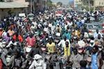 HĐBA hối thúc lập lực lượng châu Phi chống Boko Haram