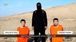 IS đòi 200 triệu USD chuộc mạng hai con tin Nhật Bản