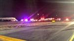 Không tìm thấy chất nổ tại sân bay Kennedy