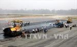 Quy hoạch sân bay Vinh thành không cảng quốc tế
