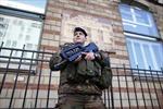 Pháp bắt 5 người Nga nghi có âm mưu khủng bố