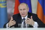 Nga sẽ phát triển vũ khí mới nhưng tránh chạy đua vũ trang