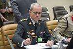 Các Tổng tham mưu trưởng NATO nhóm họp