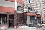 Ukraine cáo buộc phe ly khai lợi dụng thỏa thuận ngừng bắn