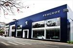 Showroom Peugeot Hà Nội - sự trở lại của một huyền thoại