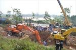 Sớm xây dựng đường ống số 2