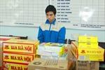 Phá đường dây trộm cắp tại siêu thị Metro Thăng Long