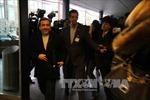 Mỹ tiếp tục nới lỏng trừng phạt tài chính Iran