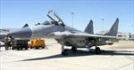 Triển khai máy bay tiêm kích Nga trên tàu sân bay Ấn Độ