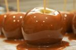 Chưa cấp chứng nhận cho bất cứ lô táo caramel Mỹ nào